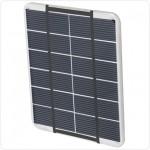 Solar Cell Backpack